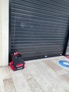 Réparation de stores pour les professionnels