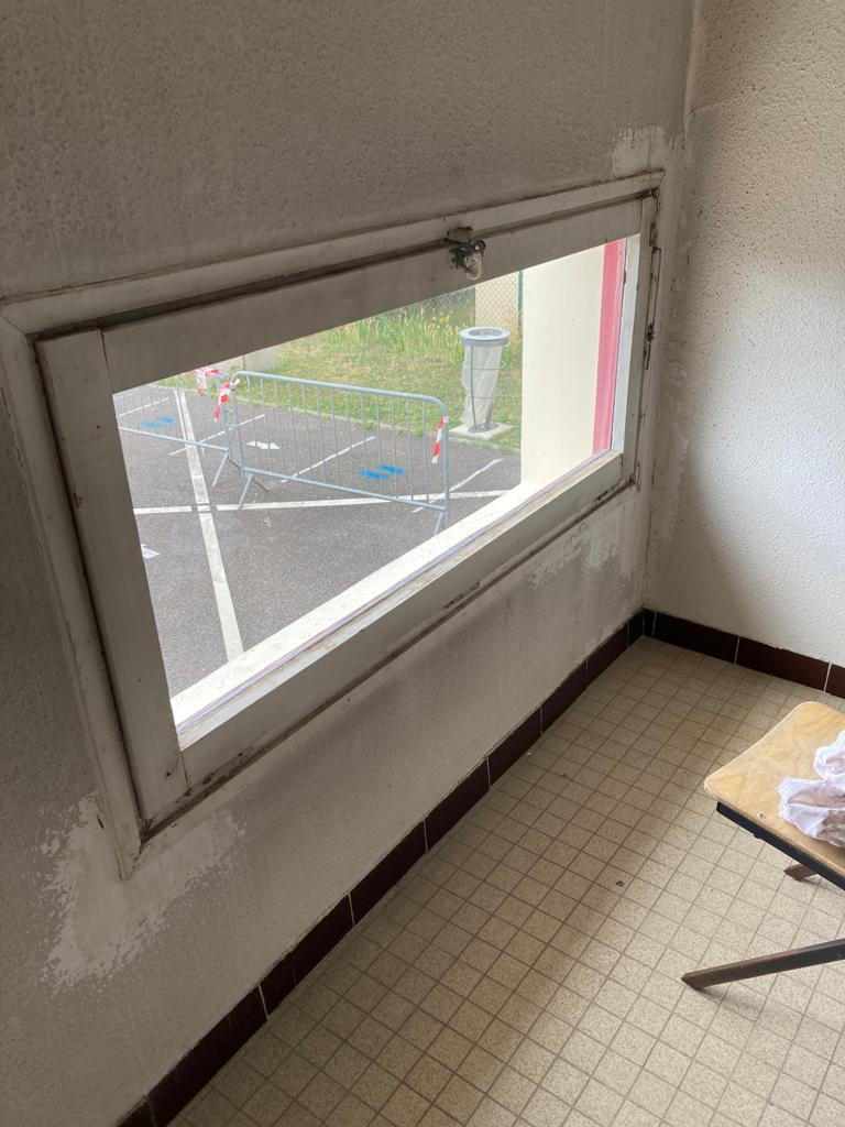 installation et dépannage de fenêtres pour les collectivités