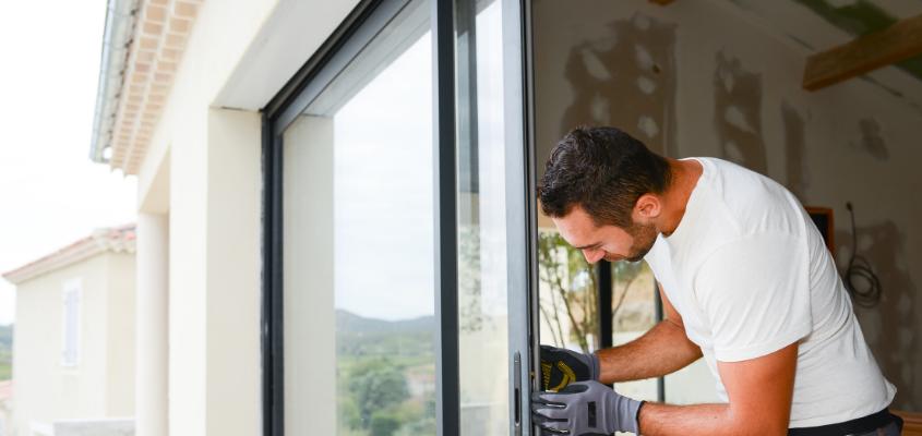 installation de baies vitrées les atouts
